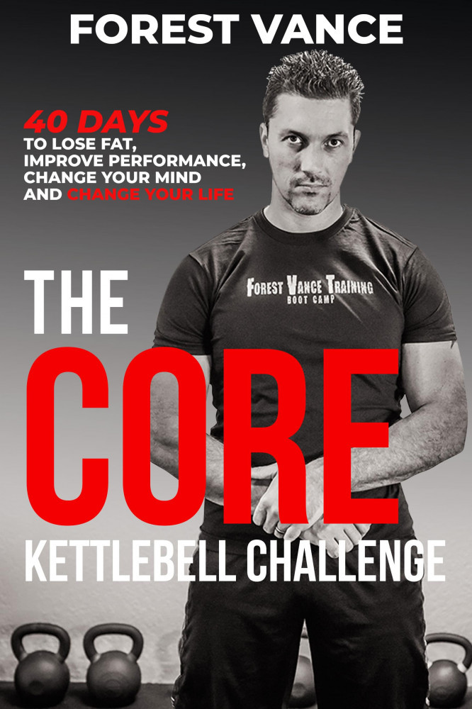 The CORE Kettlebell Challenge Program