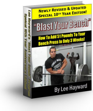Blast Your Bench Review