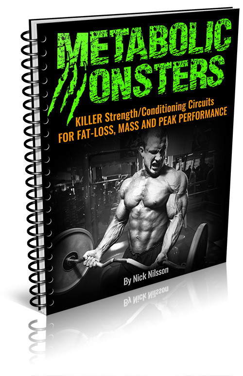 Metabolic Monsters PDF Guide