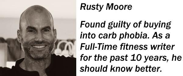 Rusty Moore