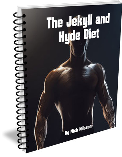 The Jekyll and Hyde Diet