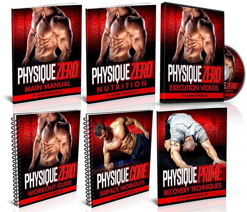 Physique Zero