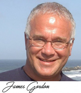 James Gordon - The Author Of Destroy Depression