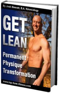 Get Lean - Permanent Physique Transformation
