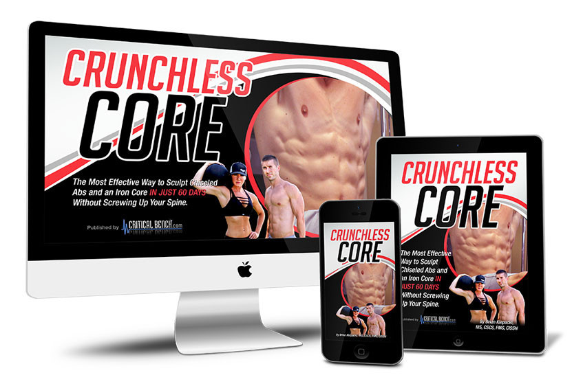 The Crunchless Core Program
