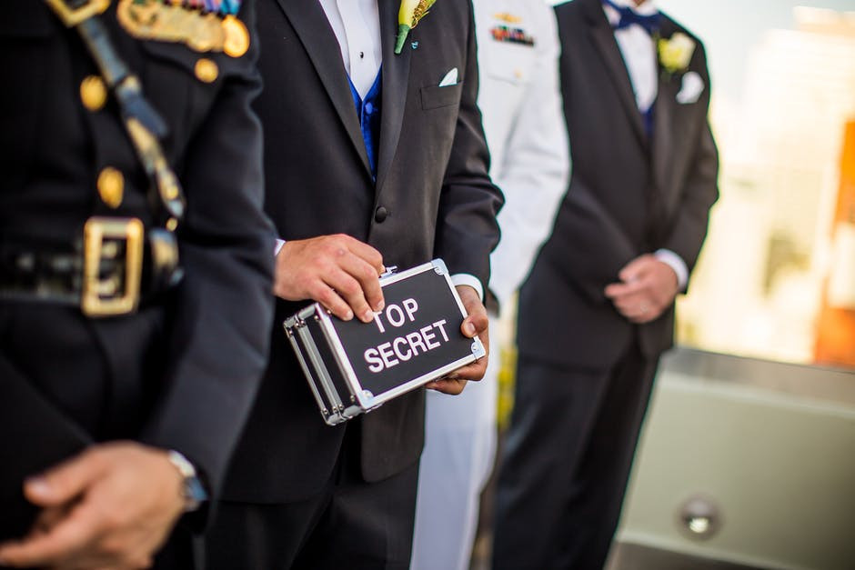 Navy Seals Workout Secrets Revealed ! introduction