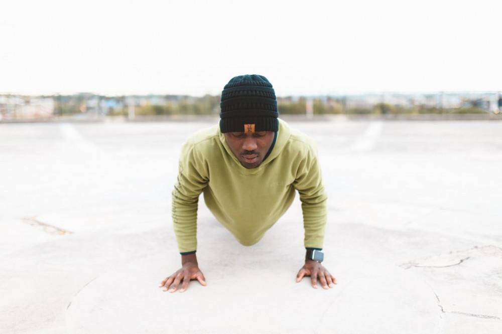 Navy Seals Workout Secrets Revealed ! pushups