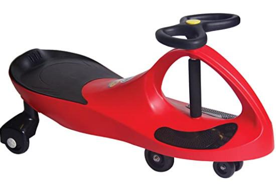 Plasma Cars for Kids