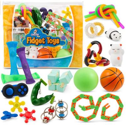CHUCHIK Fidget Toy Set