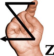 sign_language_photo_Z