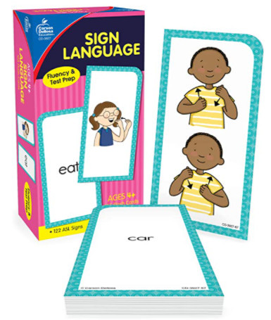 Additional Resources to Learn Sign Language Fast