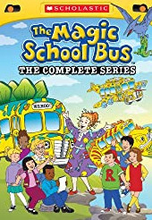 The Magic Schoolbus: The Complete Series