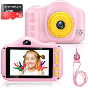 Voltenick Kids Camera