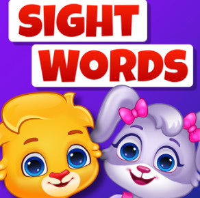 Sight Words App Reading Games and Best Sight Word Games
