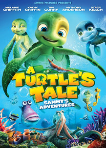 A Turtle's Tale Sammy's Adventures