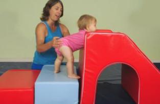 Indoor Sensory Playground