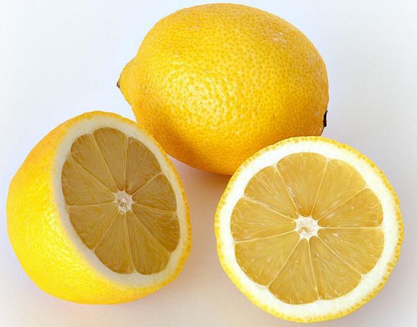 Bubbly Lemonade