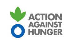 what is action against hunger - logo