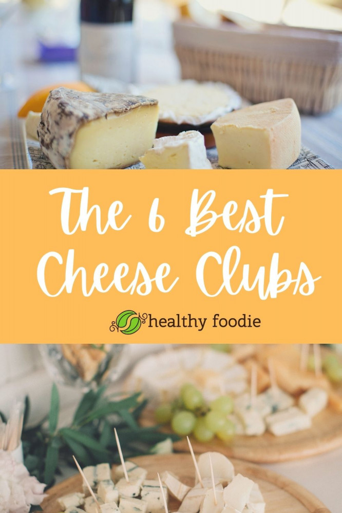 best cheese clubs