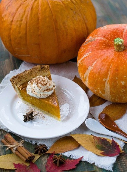 is pumpkin good for you