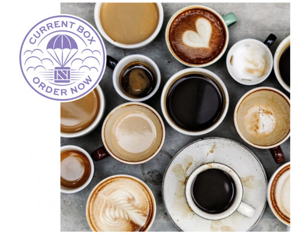 best coffee club