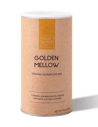 MELLOW YELLOW POWDER-has a new name