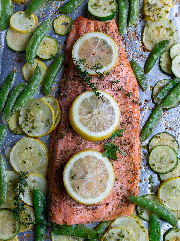 oven baked fish recipes