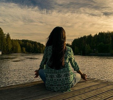 Finding Peace with the Law of Attraction