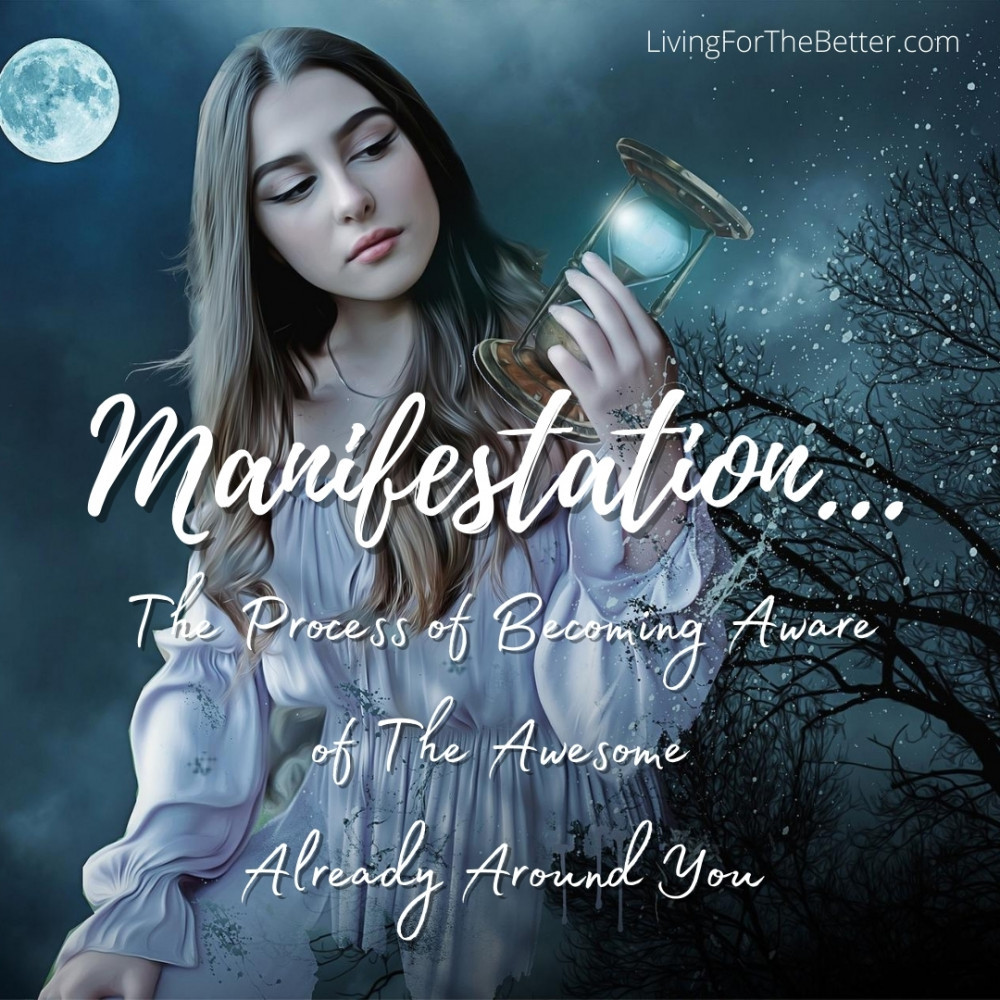 What Manifestation Is