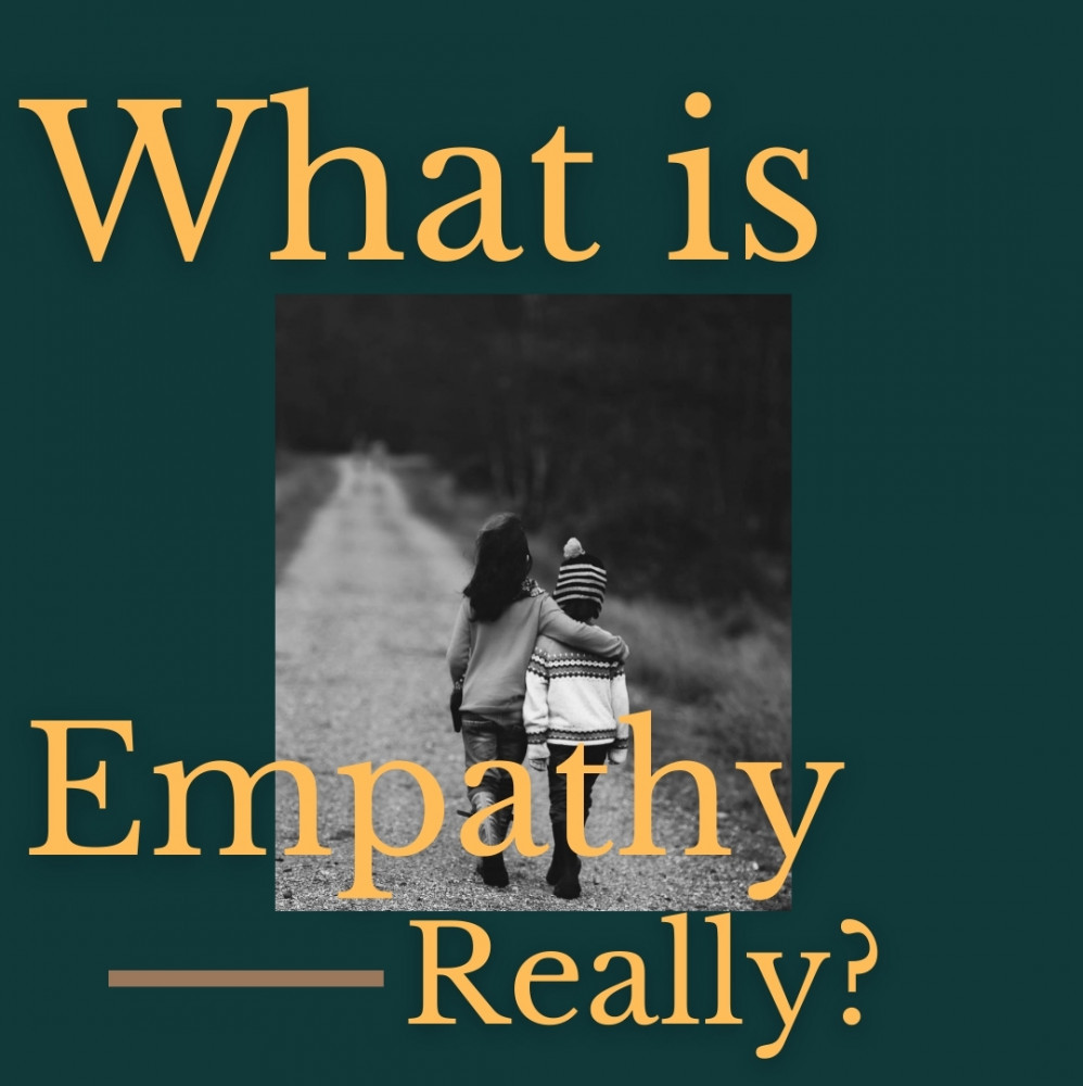 What Really is Empathy