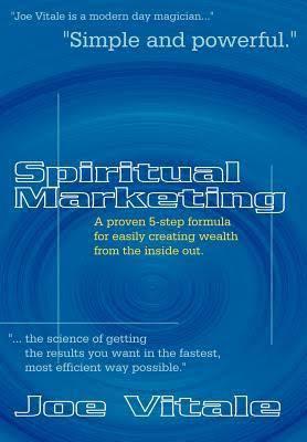 Spiritual Marketing Joe Vitale