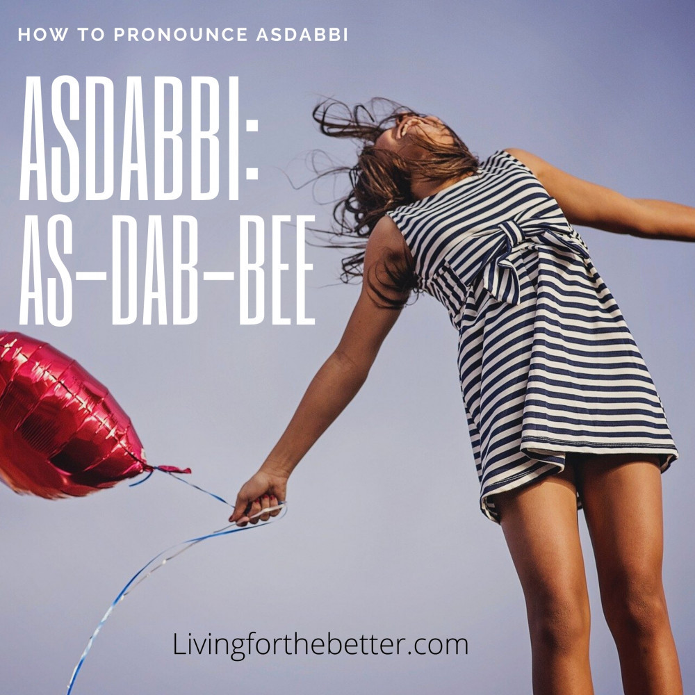 How to Pronounce Asdabbi