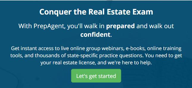 Prep Agent - Digital Real Estate Strategy