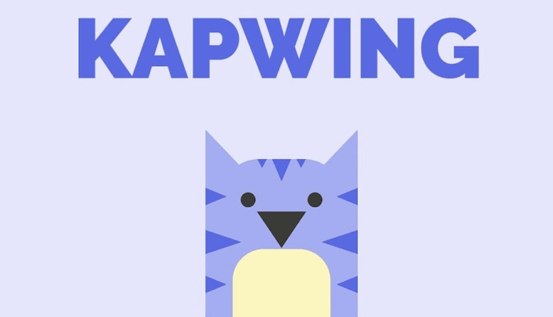Kapwing Video Editor Software Logo - Jerome H. Lewis Jr - Facebook For Realtors