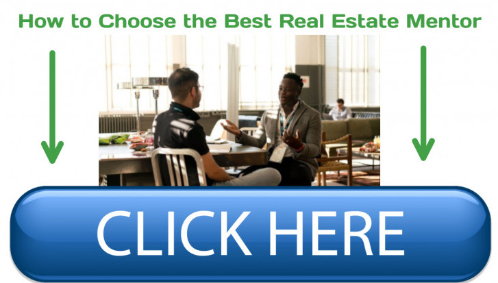 How To Choose Best Real Estate Mentor Image