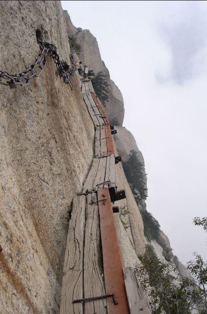 Death Trail