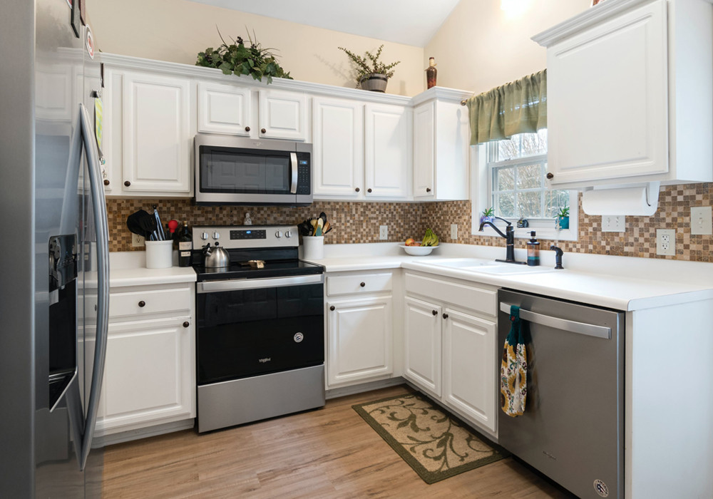 Cons of built-in dishwashers | Your Casa Concept