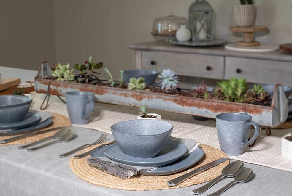 Unique Ceramic Dinnerware | Your Casa Concept
