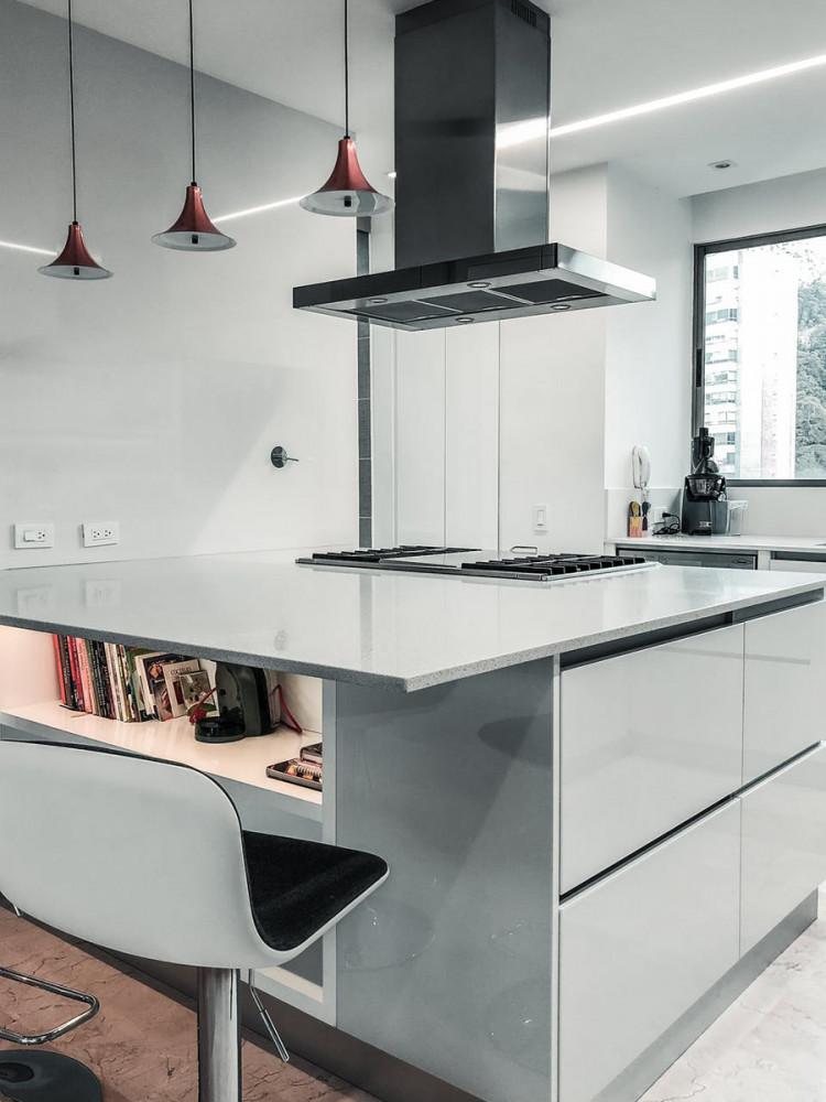 Scandinavian kitchen lights | Your Casa Concept