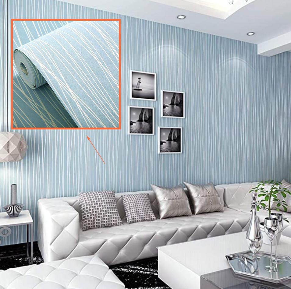 How to choose a wallpaper   Your Casa Concept
