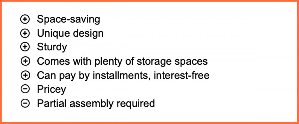 Rustic locker desk pros and cons   Your Casa Concept