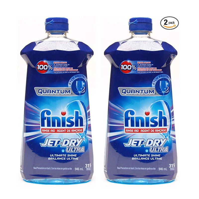 Finish jet dry cleaning agent | Your Casa Concept