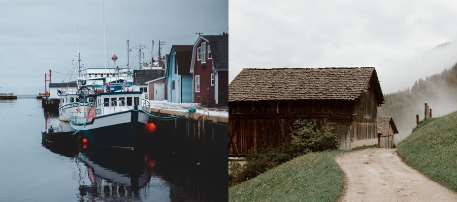 Scandinavian Countries | Your Casa Concept