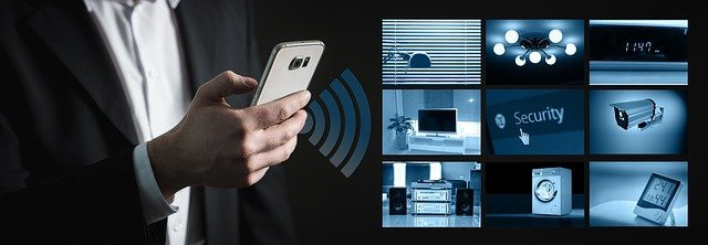 Smart Home | Your Casa Concept