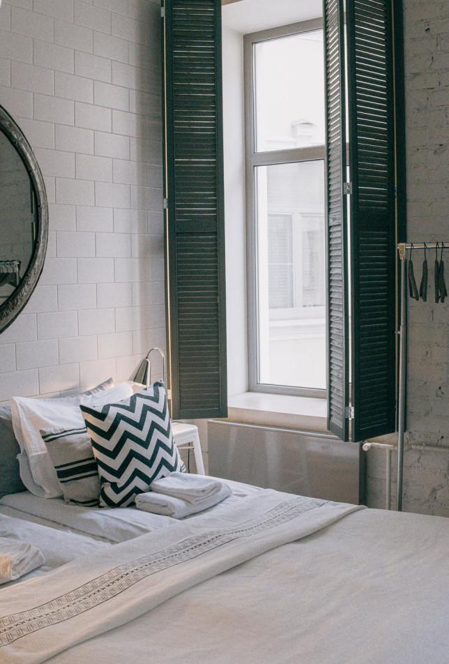 shutters for bedroom