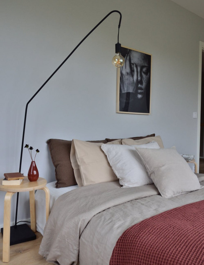 No Headboard on Bed | Your Casa Concept