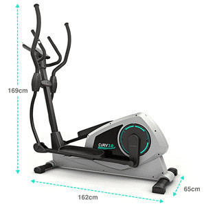 Elliptical trainer for Home | Your Casa concept