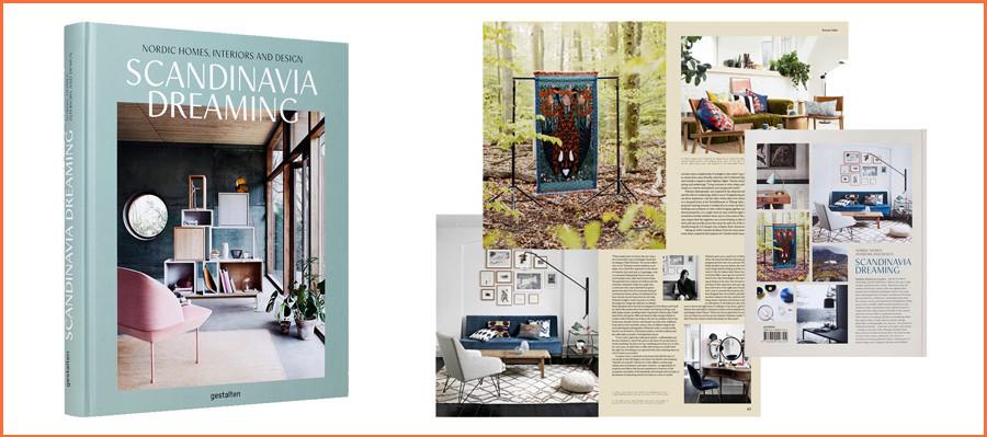 Dreaming Of Scandinavia | Your Casa Concept