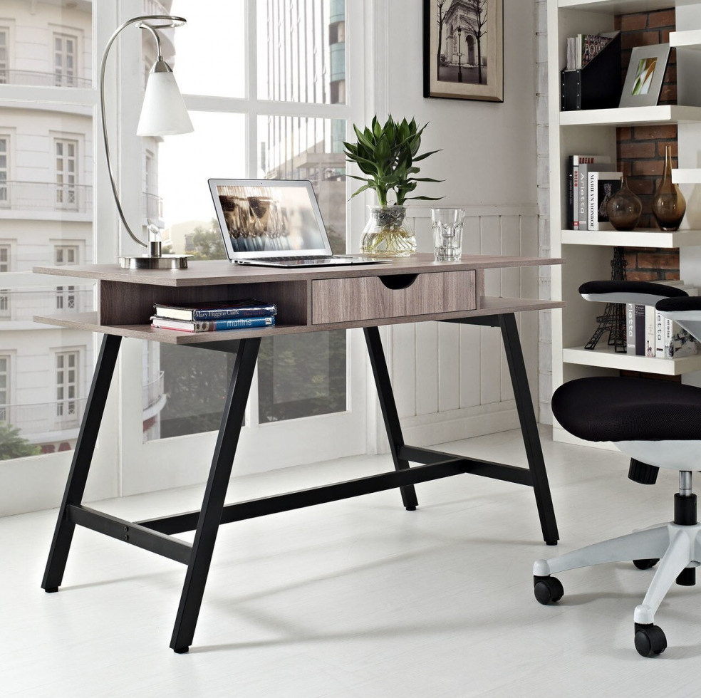 Turnabout Office Desk | Your Casa Concept