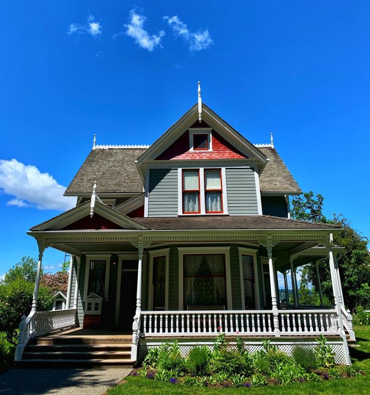 Farmhouse | Your Casa Concept